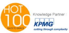 KPMG Hot 100