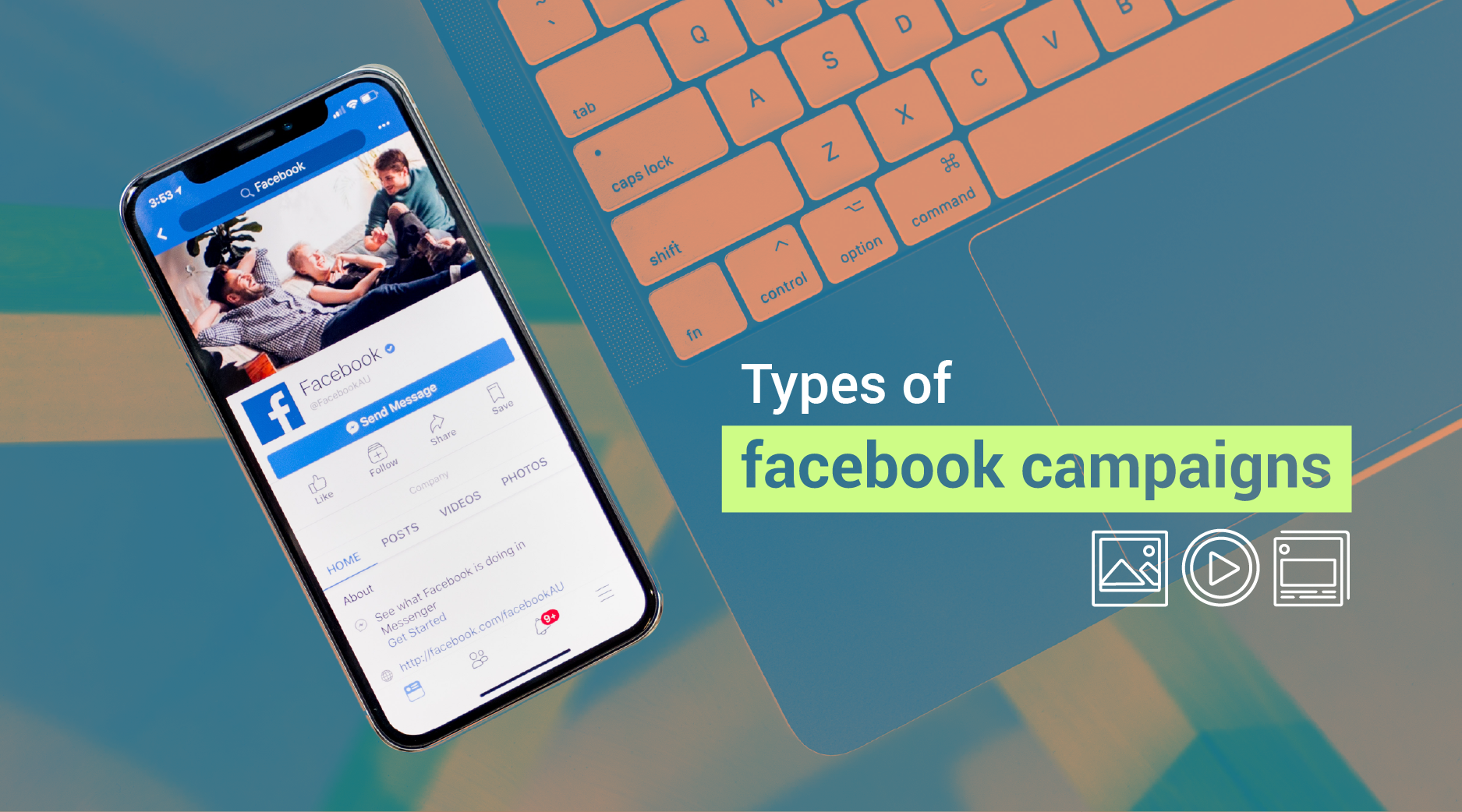 How to Choose the Right Facebook Ad Campaign for Massive Success