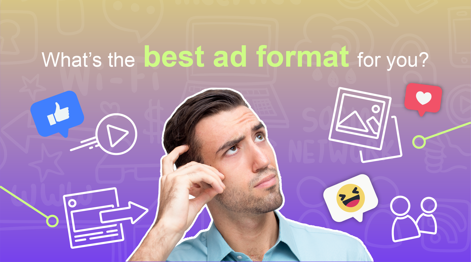 How to Choose the Right Ad Format For Killer Facebook Advertising Results