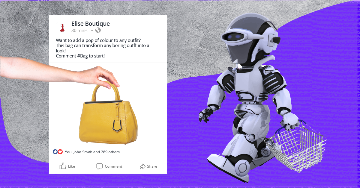 Why Chatbots Will Explode Your Ecommerce Sales