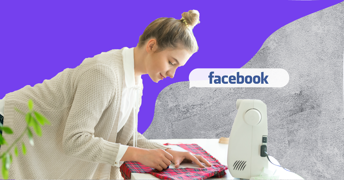 How to Sell on Facebook (Even without an Ecommerce Store)