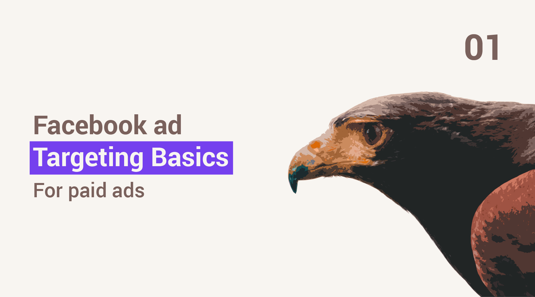 The Beginner's Guide to Facebook Ad Targeting