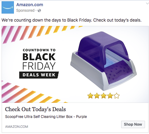Good, facebook ad, examples