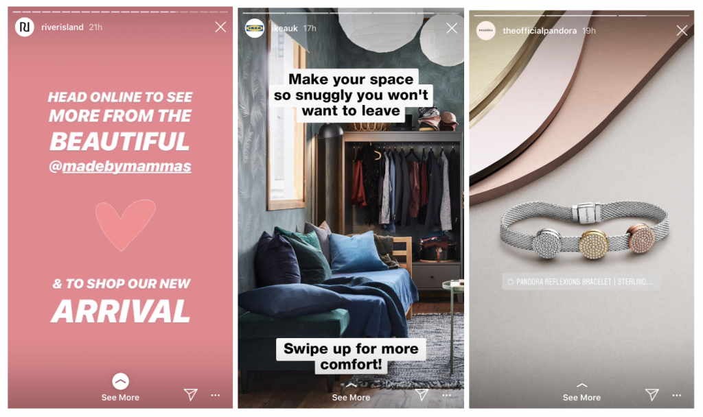 How to Use Instagram Stories For Ecommerce