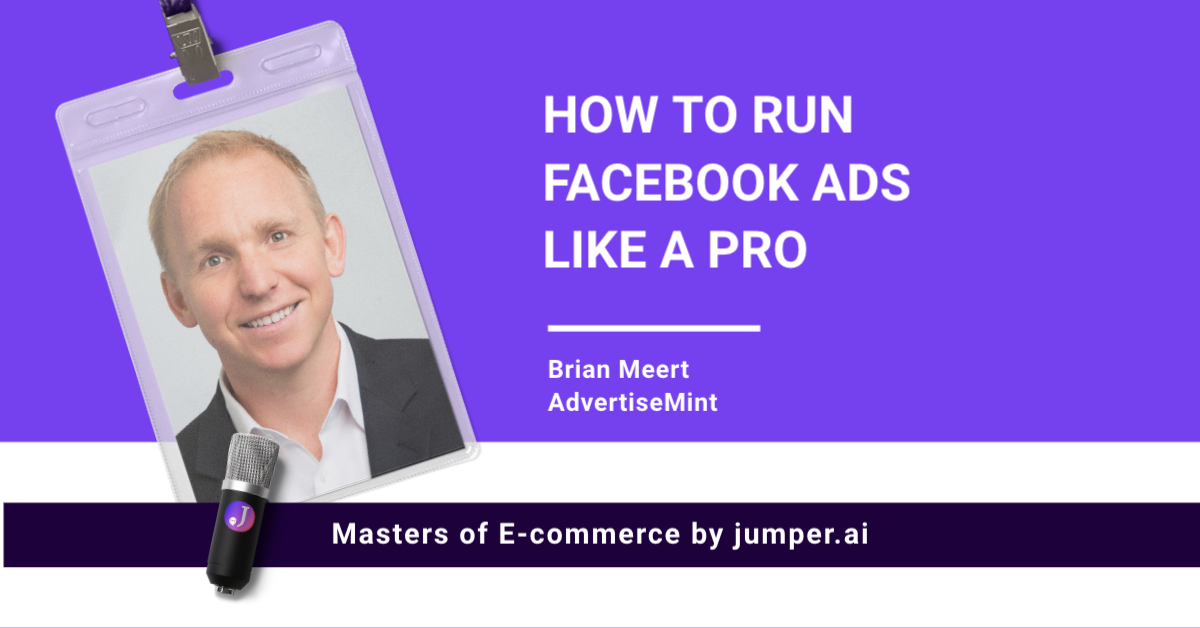brian meert, advertiseming, facebook ads