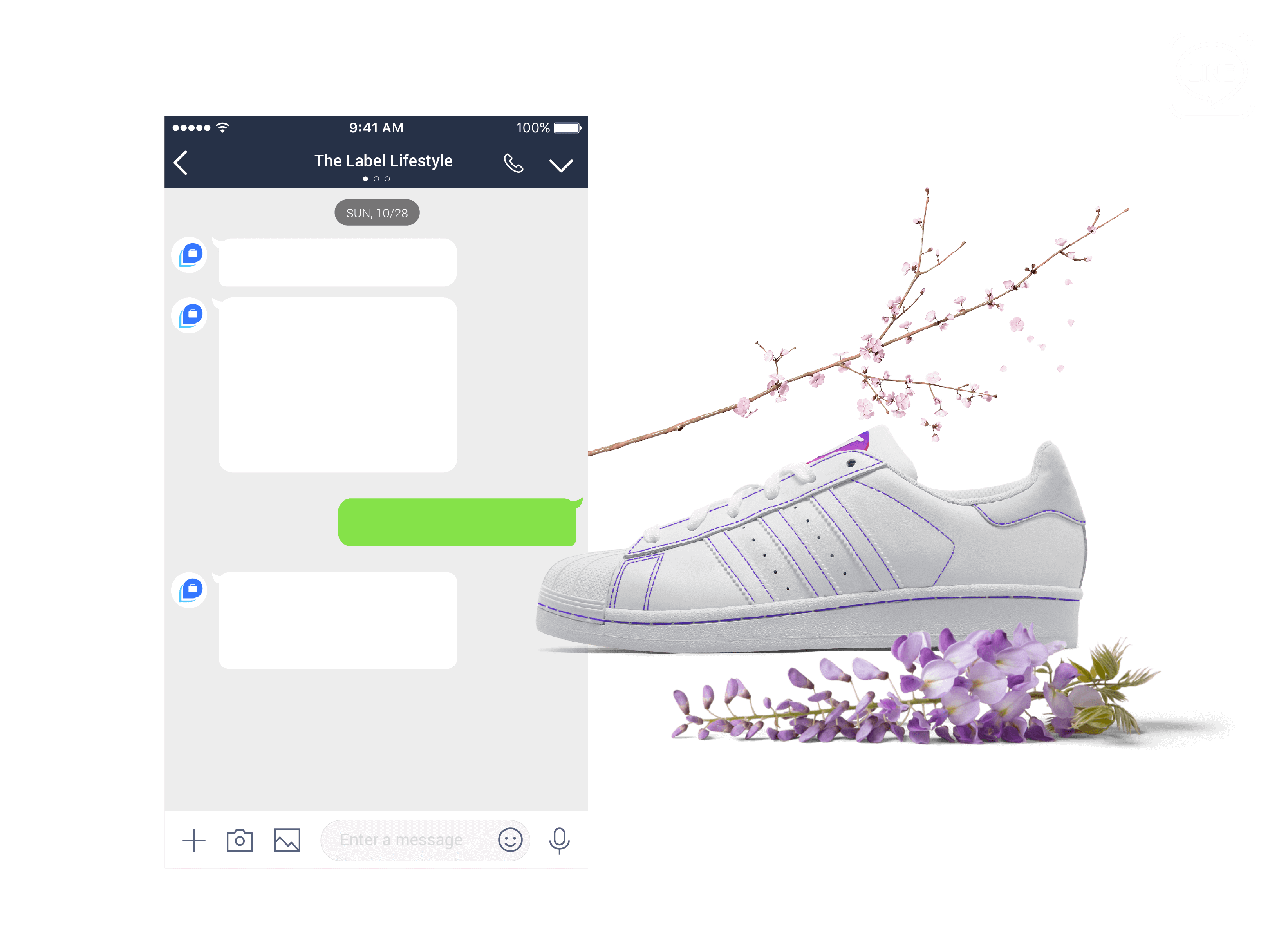 Social commerce, for everyone!