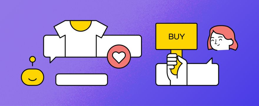 E-Commerce Chatbots: 9 Examples That Increase Sales and Revenue
