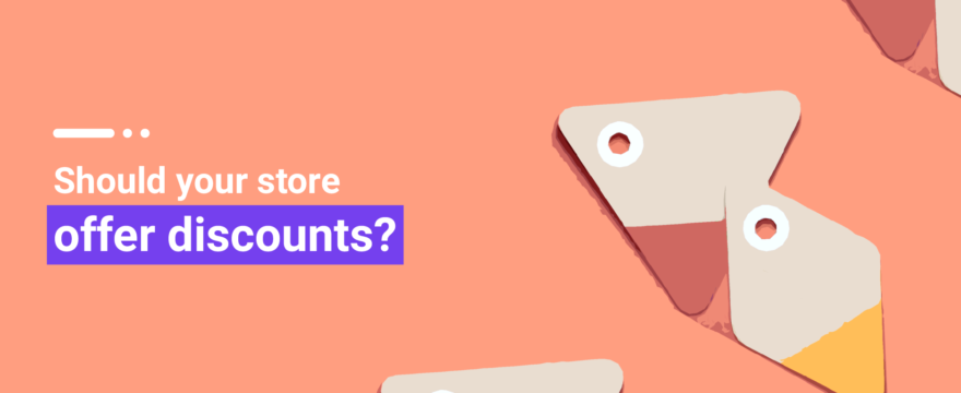 Ecommerce Discounts: the Good, the Bad, and How to Know What's Best For You