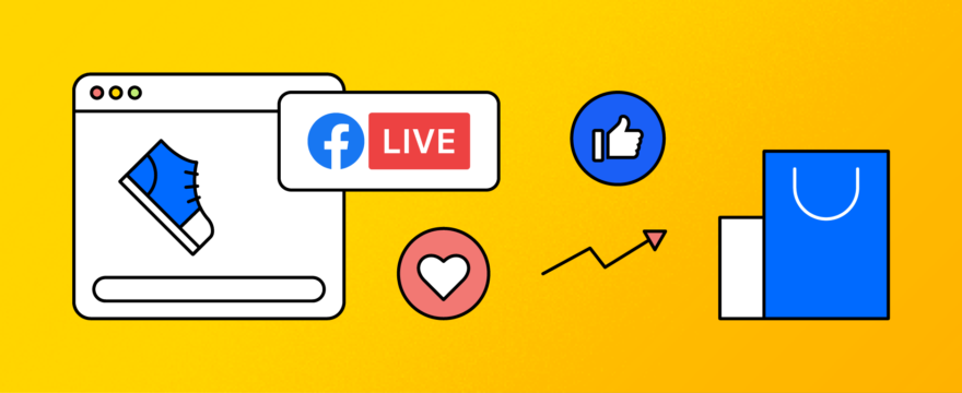 Facebook Live Commerce For Higher Brand Engagement AND Sales!